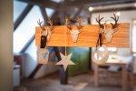 Garderobenhaken Deer Hook Eiche